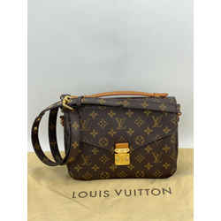 Louis Vuitton Monogram Pochette Metis Cross body shoulder bag M44875 A528