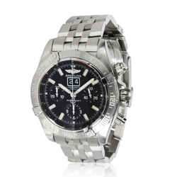Breitling Blackbird A44359 Men's Watch in  Stainless Steel