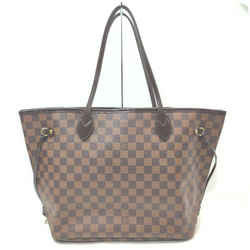 Louis Vuitton Damier Ebene Neverfull MM Tote Bag 862468