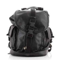 Obsedia Backpack Leather