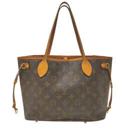 Louis Vuitton Small Monogram Neverfull PM Tote 859557