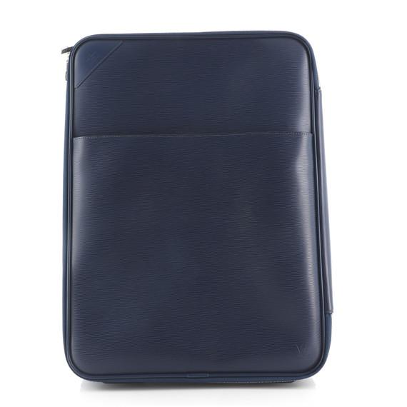 Pegase Luggage Epi Leather 55