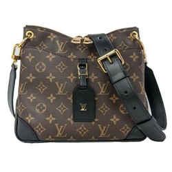 Louis Vuitton Odeon Pm Monogram Crossbody Bag