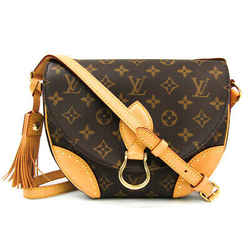 Louis Vuitton Monogram Suncrew M41481 Women's Shoulder Bag Monogram BF517971