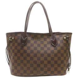 Louis Vuitton Small Damier Ebene Neverfull PM Tote bag 863099