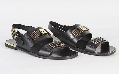 versace sandal men