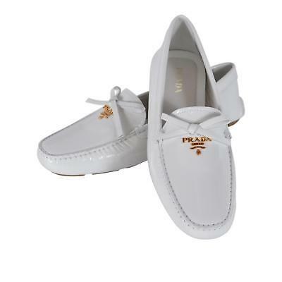 New Prada Women's $795 1d530b White