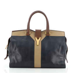 Chyc Cabas Tote Leather Medium