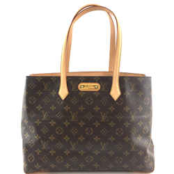 Louis Vuitton Wilshire MM Monogram Canvas