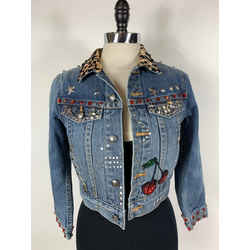 Marc by Marc Jacobs Size 4 Jacket