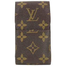 Louis Vuitton Monogram Mobile Etui Phone Case Cigarette Holder 554lvs611