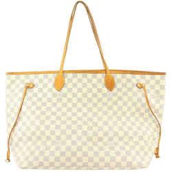 Louis Vuitton Damier Azur Neverfull GM Tote bag 534lvs611