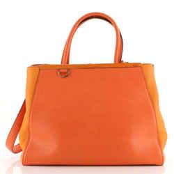 2Jours Bag Leather Medium