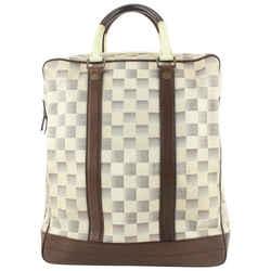 Louis Vuitton Runway Damier Lune Cabas Vertical Tote Bag 541lvs611