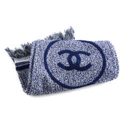 Chanel Cotton Towel/Stole