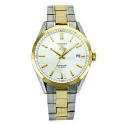 Tag Heuer Carrera Calibre 5 Men's Automatic Watch WV215D.BD0788
