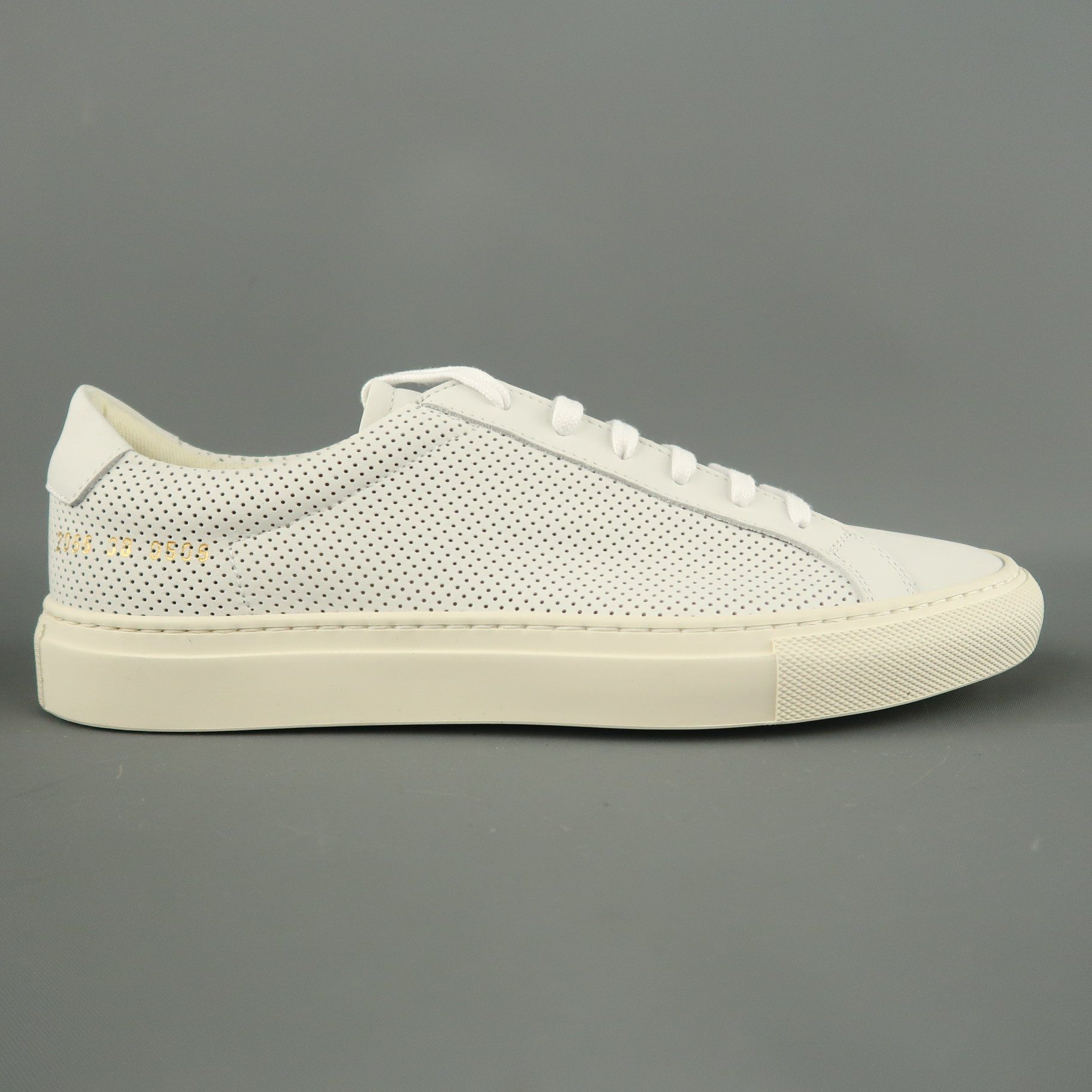 common projects size