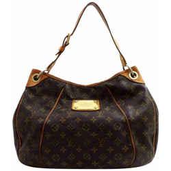Louis Vuitton Monogram Galliera PM Hobo Bag 858226