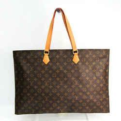Louis Vuitton Monogram All In Mm M47029 Women's Tote Bag Monogram Bf507677