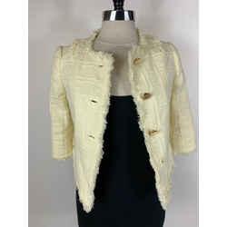 Tory Burch Size 0 Jacket