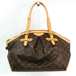Louis Vuitton Monogram Tivoli Gm M40144 Women's Handbag Monogram Bf508807