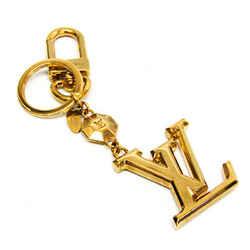 Louis Vuitton Facet Key Holder M65216 Keyring (Gold) BF520962