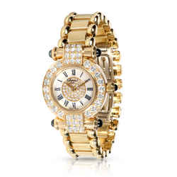 Chopard Imperiale 39/3168-23 Women's Watch in 18kt Yellow Gold