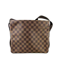 Louis Vuitton Damier Ebene Naviglio Messenger/crossbody