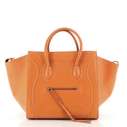 Phantom Bag Smooth Leather Medium