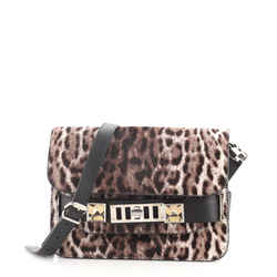PS11 Crossbody Bag Pony Hair Mini