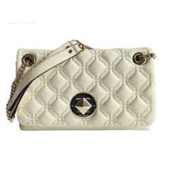 Kate Spade Cream Astor Court Cynthia Flap Bag