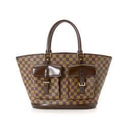 Louis Vuitton Manosque Gm Handbag