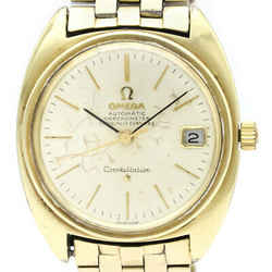 Vintage OMEGA Constellation Chronometer Cal 564 Automatic Watch 168.017 BF516489