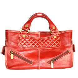 Cecile Red bag