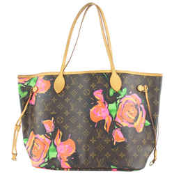 Louis Vuitton Stephen Sprouse Roses Graffiti Neverfull MM Tote bag 60lvs423