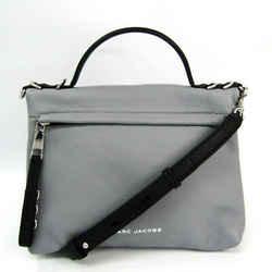 Marc Jacobs THE TWO FOLD M0014827 Women's Leather Handbag,Shoulder Bag  BF518094