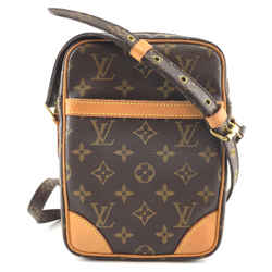 Louis Vuitton Messenger Danube Monogram Canvas