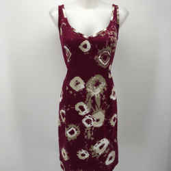 Piazza Sempione Double V Neck Dress Size 12