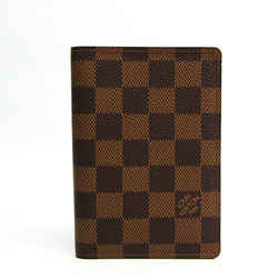 Louis Vuitton Damier Couverture Passpole N60189 Damier Canvas Passport  BF519072
