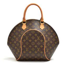 Vintage Louis Vuitton Ellipse MM Monogram Canvas Handbag LU193