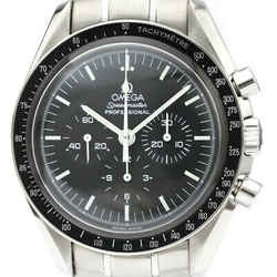 Polished OMEGA Speedmaster Professional Steel Moon Watch 3590.50 BF516913