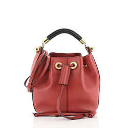 Gala Bucket Bag Leather Small