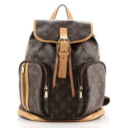 Bosphore Backpack Monogram Canvas