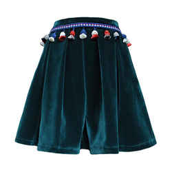 """My Pair Of Jeans - """"Snooker"""" skirt"""
