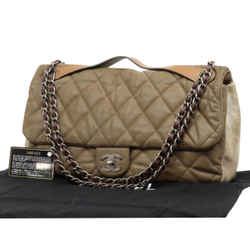 Chanel  Extra Large Maxi Classic Flap 2way 230562