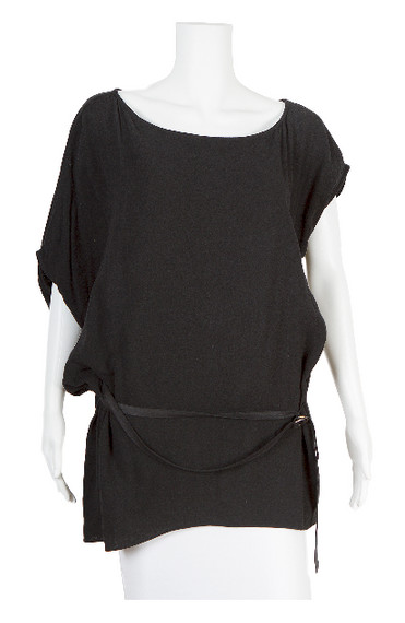 Helmut Lang Top With Belt