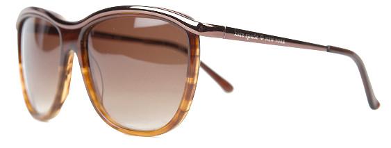 Kate Spade Tortoise Shell Sunglasses