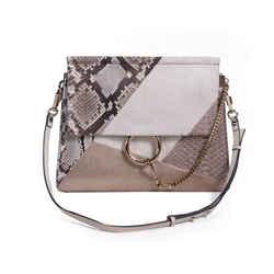 Chloe Medium Faye Bag