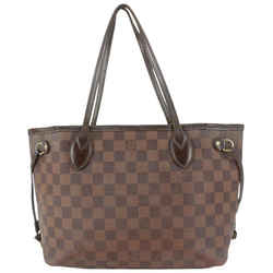 Louis Vuitton Small Damier Ebene Neverfull PM Tote bag 110lvs728