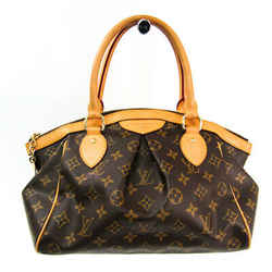 Louis Vuitton Monogram Tivoli PM M40143 Women's Handbag Monogram BF511430